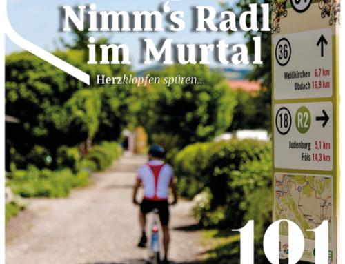 Nimms`s Radl – Urlaub Basis